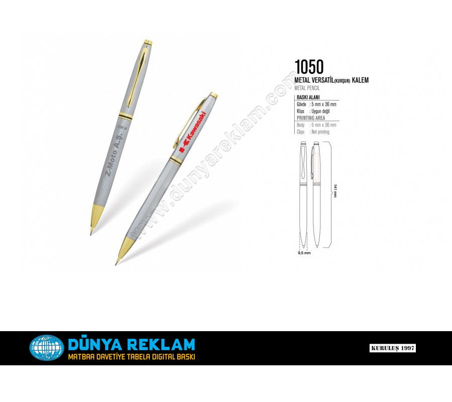 Metal Versatil (Kurşun) Kalemler
